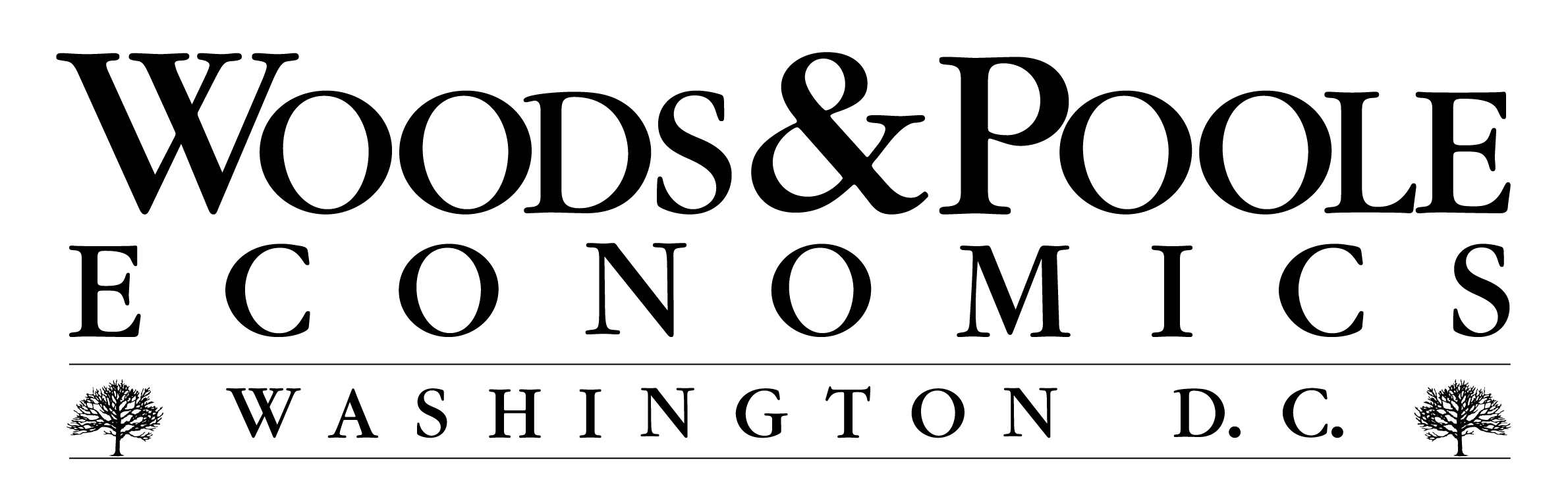 KINSTON NC (FIPS 28820) | Woods & Poole Economics, Inc